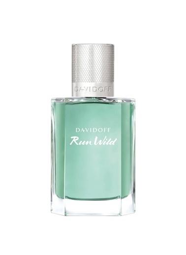Davidoff Davidoff Run Wild For Him EDT 50 ml Erkek Parfümü Renkli